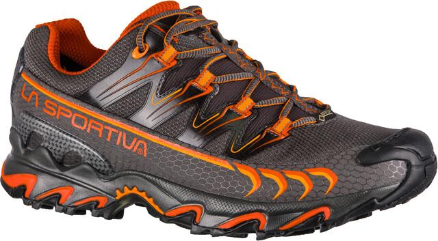 Running Gtx Shoes Raptor Carbonpumpkin La Sportiva Herren Ultra Nv0O8wnm